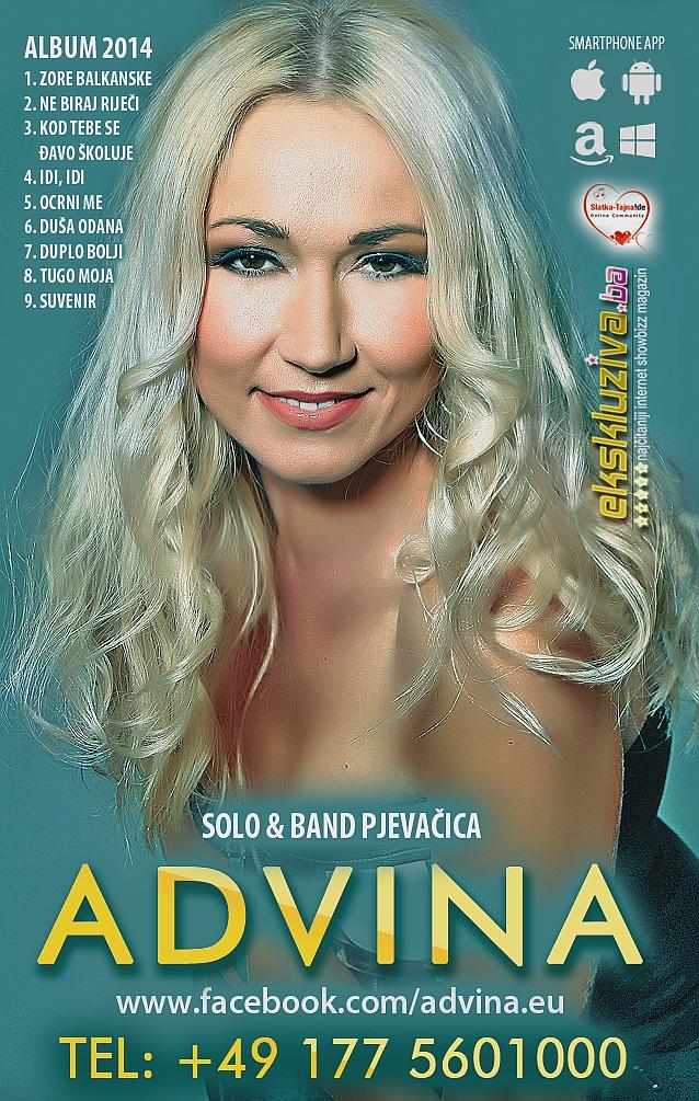 Advina Begic
