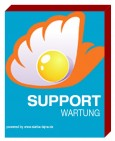 Support (Wartung)